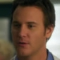 Dr. Shane Lawson played by Sebastien Roberts