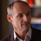 Ray Mercer played by Colm Feore