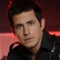 Toby Logan played by Craig Olejnik