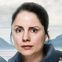 DS Annie Redford played by Laura Fraser