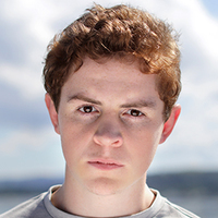 Jonjo Patterson played by Keiran Gallacher