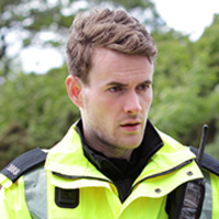 PC Jason Denny played by Murray Fraser