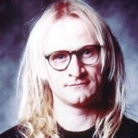 Richard 'Ringo' Langly The Lone Gunmen