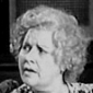 Mrs. Fleming played by Marion Edward