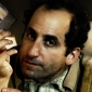 Wally Jabrowski played by Peter Jacobson