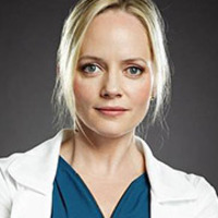 Alison Lennon played by Marley Shelton