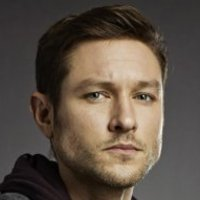 Kyle Walker played by Michael Graziadei