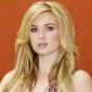 Char Chamberlin played by Kirsten Prout