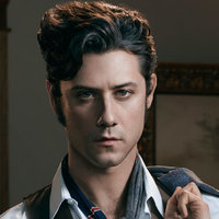 Eliot Waugh played by Hale Appleman