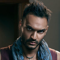 William 'Penny' Adiyodi played by Arjun Gupta