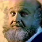 Dr. Schubert played by Victor Buono