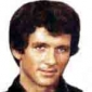Mark Harris played by Patrick Duffy