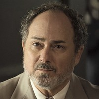 Moishe Maisel played by Kevin Pollak
