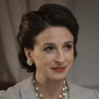 Rose Weissman played by Marin Hinkle