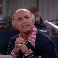 Murray Slaughterplayed by Gavin MacLeod