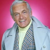 Ted Baxterplayed by Ted Knight