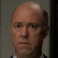 Gale Bertram played by Michael Gaston