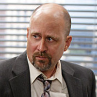 Sam Bosco played by Terry Kinney