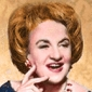 Hermione Gingold The Merv Griffin Show