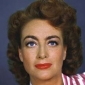 Joan Crawford played by Joan Crawford