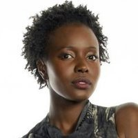 Rose Arvale played by Anna Diop Image