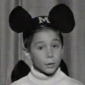 Johnny Crawford The Mickey Mouse Club