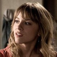 Lacey Thornfieldplayed by Brit Morgan
