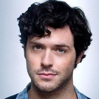 Tyler Ford played by Brendan Hines