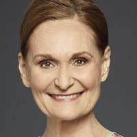 Beverly played by Beth Grant