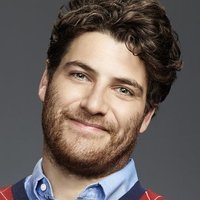 Dr. Peter Prentice played by Adam Pally