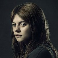 Alice Webster played by Abigail Hardingham