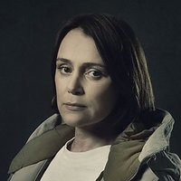 Gemma Webster played by Keeley Hawes