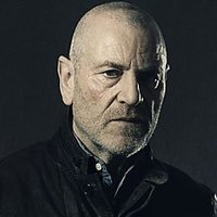 Julien Baptiste played by Tchéky Karyo