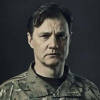 Sam Webster played by David Morrissey
