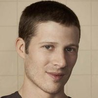Dr. Brett Robinson played by Zach Gilford