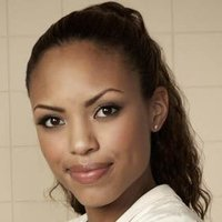 Dr. Olivia Watson played by Jaime Lee Kirchner