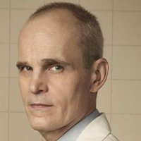 Dr. Stafford Whiteplayed by Zeljko Ivanek