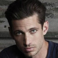Franco played by James Carpinello