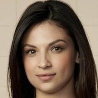 "Nurse ""Ro"" Angeli played by Floriana Lima"