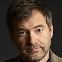 Chip Black played by Mark Duplass