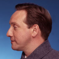 George Moodyplayed by Neil Dudgeon