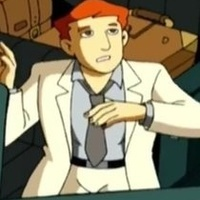 Jonathan Carnaghan played by Tom Kenny