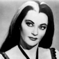 Lily Munster played by Yvonne De Carlo