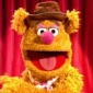 Fozzie Bear played by Frank Oz