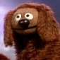 Rowlf played by Jim Henson