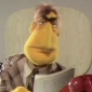 The Newsman The Muppet Show
