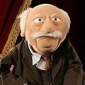 Waldorf The Muppet Show