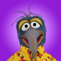 The Great Gonzo The Muppets