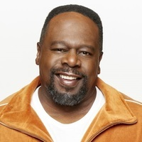 Calvin Butler played by Cedric the Entertainer