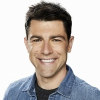 Dave Johnson played by Max Greenfield